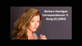 "Barbara Hannigan: The complete ""Correspondances"" (Dutilleux)"