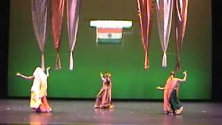 Mera Assi Kali ka Lehnga - India