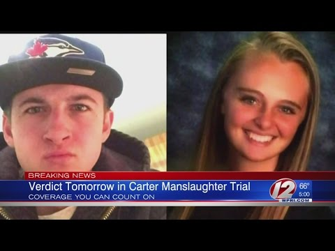 Verdict reached in Michelle Carter trial
