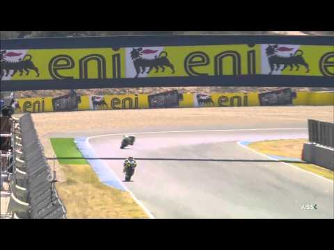 2014 WSS Jerez – Highlights Day 1
