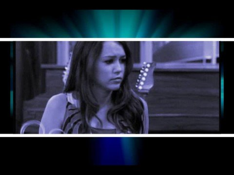 Confessions of a broken Heart- Miley Cyrus && Billy Ray
