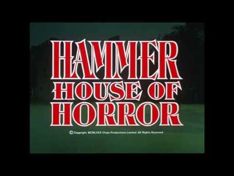 Популярные видео– Дом ужасов Хаммера