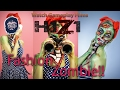 Fashion Zombie!! H1Z1 Just Survive (Why can't I take her shoes!!??)