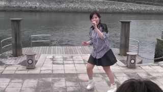 2015.4.19はなはるフェスタ(徳島市)2部のステージより。 原曲歌手 A...