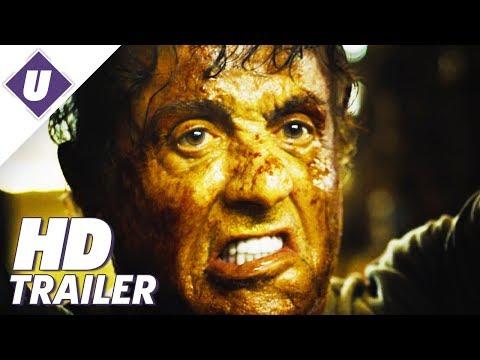Rambo: Last Blood (2019) - Official Trailer   Sylvester Stallone, Paz Vega