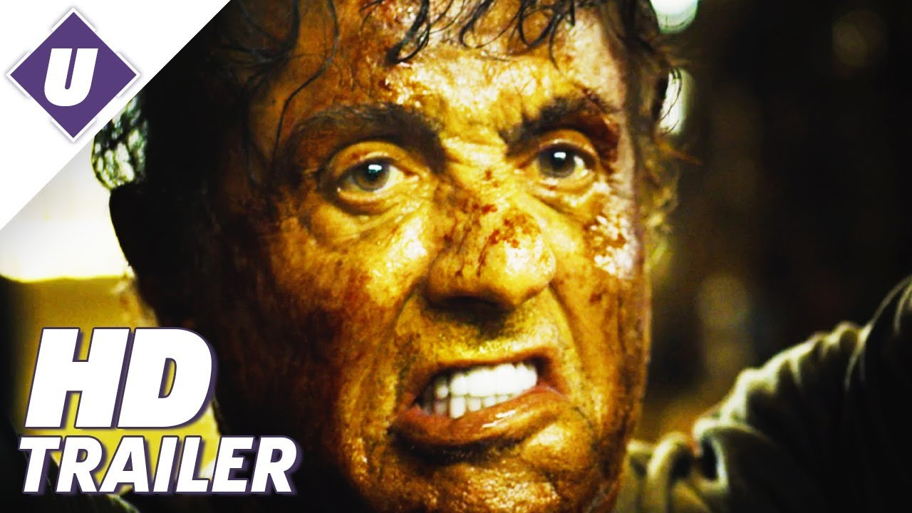 Download Rambo: Last Blood (2019) - Official Trailer | Sylvester Stallone, Paz Vega