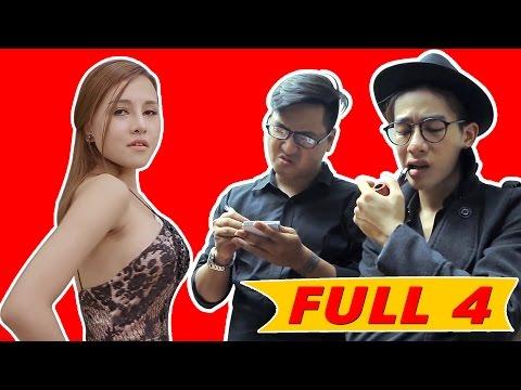 [Mốc Meo] Full #4 - Phim Hài 18+ Hay Nhất Việt Nam - Clip hài 2015(1:09:12 )