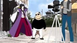 「映画の街の決闘」 北九州プライド KITAKYUSHU PRIDE 十番勝負/エピソード・3