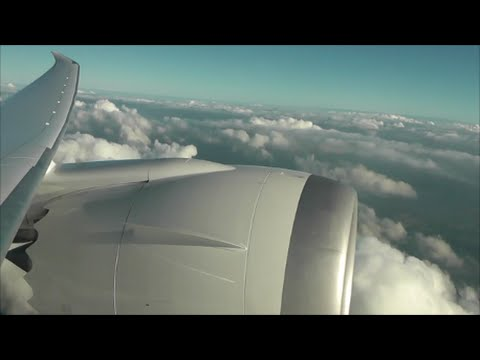 Norwegian Boeing 787-8 Dreamliner | London Gatwick to New Yo