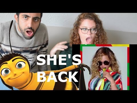 BEYONCÉ'S MI GENTE REMIX (REACTION)