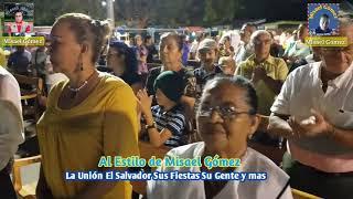 Virgen Concepción de María Nuestra Patrona Fiestas patronales de la Unión