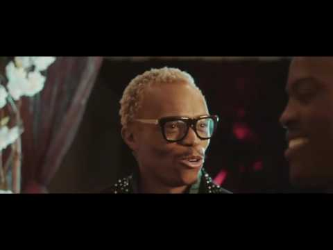 Somizi - on Vusi Nova - Ndikuthandile Music Video