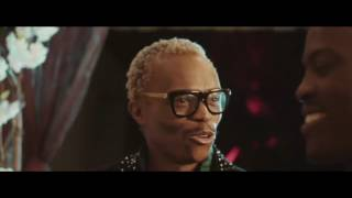 Somizi - on Vusi Nova - Ndikuthandile Music Video