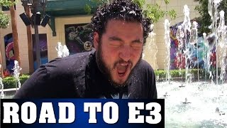 Vegas Fun | Road to E3 2015