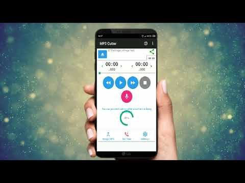 Mp3 Cutter And Merger For Android