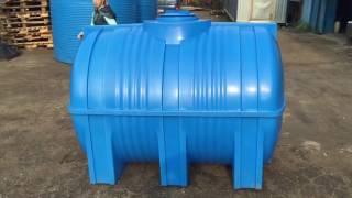 видео Бак для воды ЭкоПром серии SК 2000