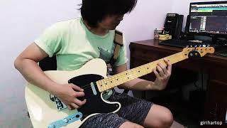 Gigi - Tak Lagi Percaya Cover Gitar