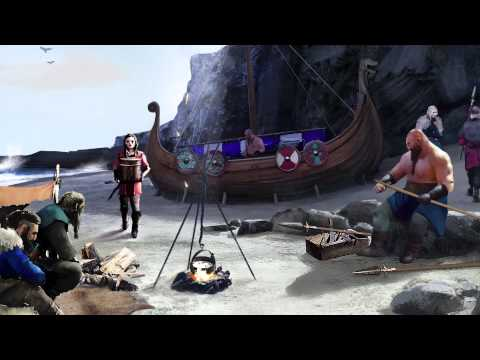 Expeditions: Viking Youtube Video