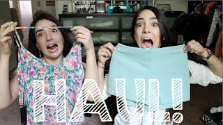 HAUL! - (con monserrathermosillo) Thumbnail
