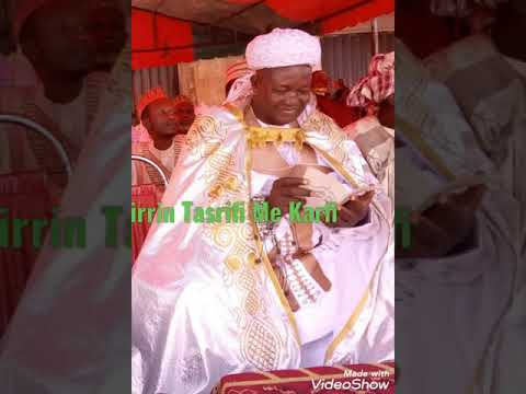 Download Asrarun Tasrifi me Karfi Daga Bakin Sheik Usman Kusfa Zaria