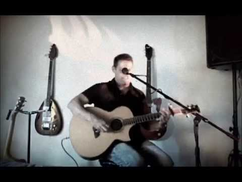 """""""Don't Stop Believin'"""" Cover by Steven Vincent"""