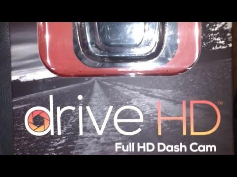 Cobra Drive HD CRD855BT Review (Part 1)