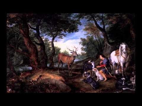 Jules Cantin - La Grande Messe de Saint Hubert