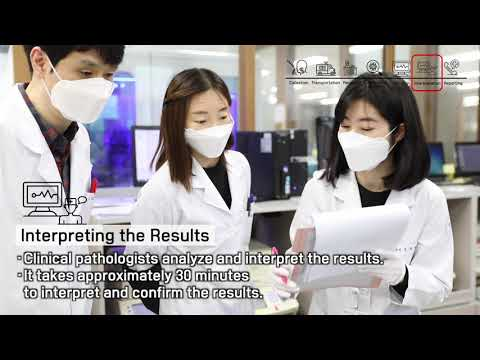 Korean Society For Laboratory Medicine Shares How The COVID-19 Test Is Conducted In South Korea