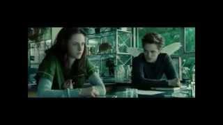 1. Crepúsculo - Edward y Bella primer encuentro