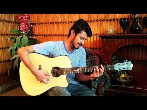 Sufi Medley - Abdullah Qureshi   Acoustic Cover   Maan Awan