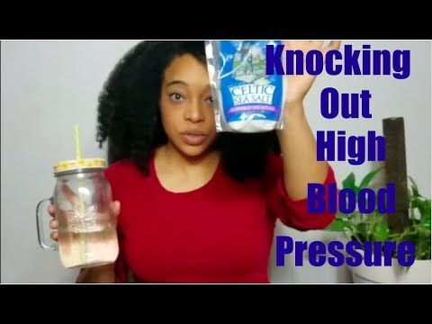 High Blood Pressure: The Truth
