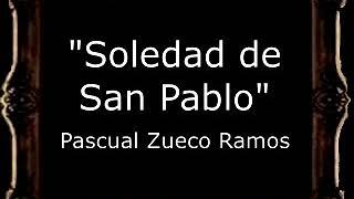 Baixar Soledad de San Pablo - Pascual Zueco Ramos [CT]