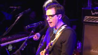 Weezer Say It Ain't So Live At Kroq