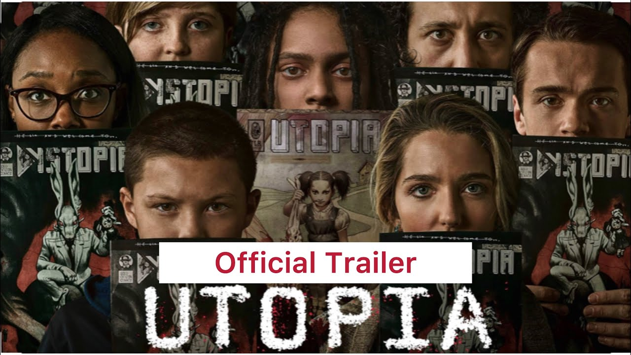'Utopia' Finally Lands on Amazon Video: Can It Live Up to the UK ...
