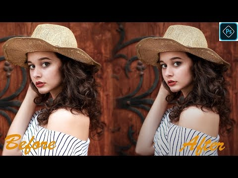 How To Use Oil Paint & Plugin In Photoshop CC 2020