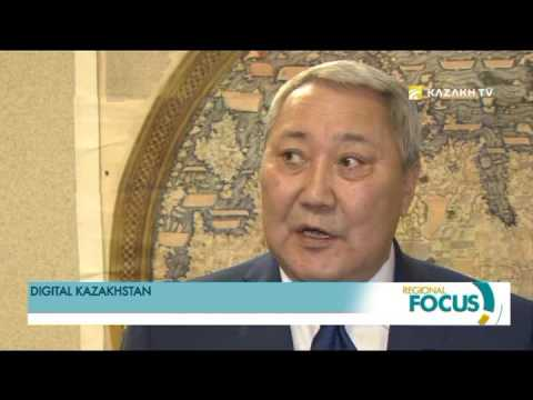 Old Kazakh films will be available in digital format