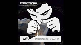 Simoon Pedro - Fantasy (Original Mix)