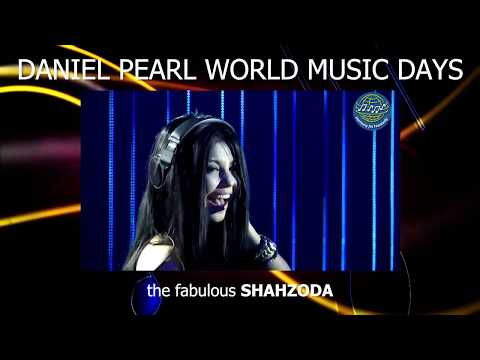 Daniel Pearl World Music Days in Tashkent