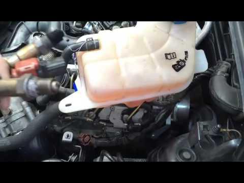 Audi A6 4f 2 7 Tdi Lambdasonde Bank 1 Sensor 1 Youtube