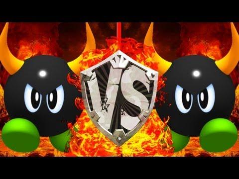 Super Mario 64 Versus - Episode 5