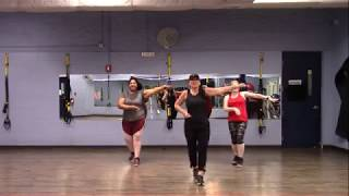 Rock With You ~ Ashanti~ Zumba®/Dance Fitness~ Cool Down before the stretch