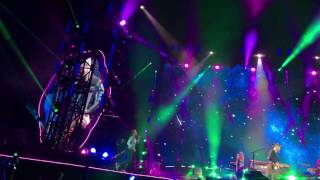 Coldplay -  A Sky Full Of Stars HD 6.6.2017 München Olympistadion (front of stage ) Mp3
