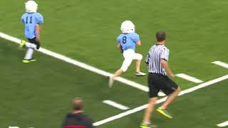 65th Annual Springdale Kiwanis Kids Day Football | Hype Video