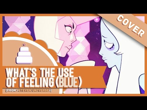 「Cover」What's the Use of Feeling (Blue) (Steven Universe)【Jayn】