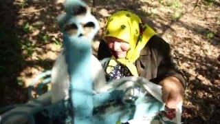 видео Секретная область Заброшенные могилы
