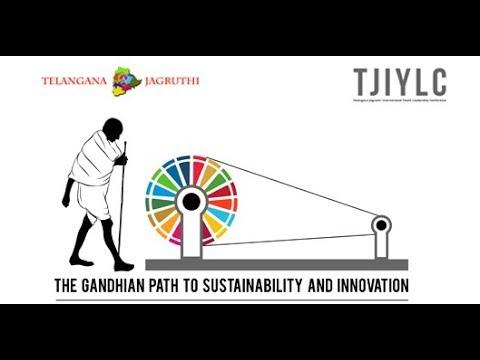 Telangana Jagruthi International Youth Leadership Conference 2019 || Novotel || Hyderabad