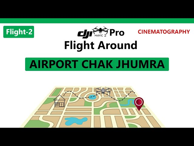 Abandoned Airport in Faisalabad?   Flight 4