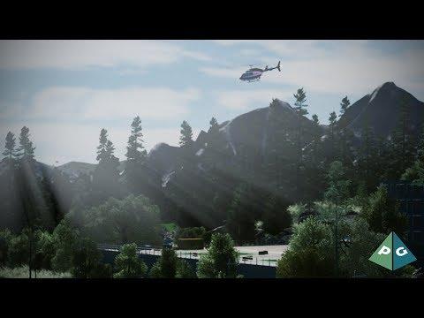 Cities Skylines: Belden | Custom Heliport