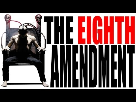 The Eighth Amendment Explained: The Constitution for Dummies Series