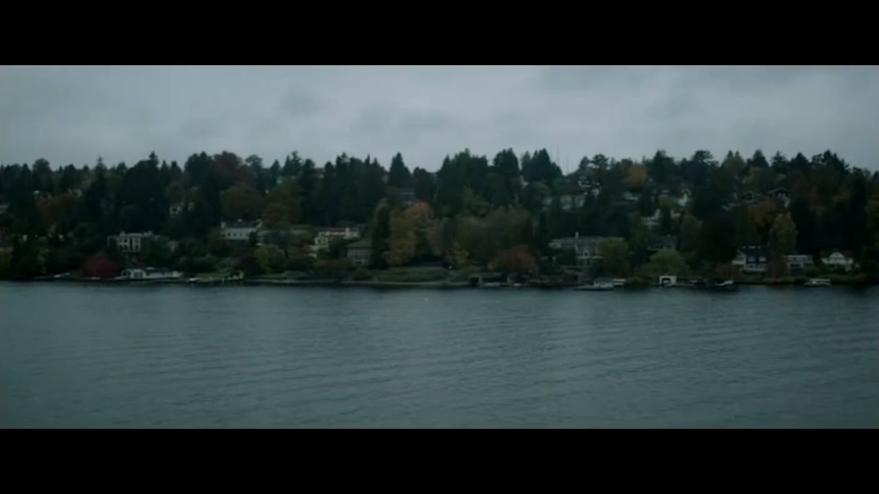 Soaked in Bleach - OFFICIAL FIRST LOOK TRAILER